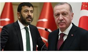 CHP'li Ağbaba'dan 'millet açsa siz doyuruverin' diyen Erdoğan'a yanıt
