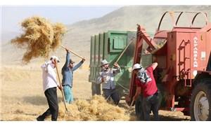 """""""Çiftçilerin kamu bankalarına olan borcu 106,4 milyar lira"""""""