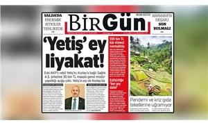 """Kızılay belgeli haberi yalanlayamadı, muhabirimizi hedef gösterdi: """"Sicili kabarık"""""""