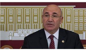 """AKP'li vekil """"Asker koyunları gözaltına almaz"""" dedi, CHP'li Tanal görüntüleri yayınladı"""