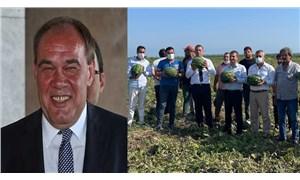 CHP'li Ali Mahir Başarır'dan çiftçilere: Traktörünüzü Ziraat Bankası'nın önüne bırakın, utansınlar