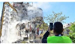 İzmir depremi soruşturmasında bilirkişi raporutamamlandı: Kullanılan malzemeler standartlara uygun değil
