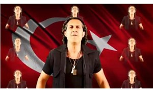 Kıraç'ın Milli Takım için yazdığı şarkıda geçen ifadeler tepki çekti