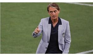 Mancini'den Türkiye açıklaması: Çok zor bir maç olacak