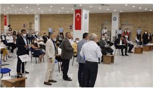 Muğla Büyükşehir Belediye Meclisi'nde Atatürk'e lanet okuyan imam kınandı, AKP ve MHP'liler salonu terk etti