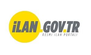 Sinop'ta belediyeye ait terminalde 32 adet iş yeri ihaleyle kiraya verilecek