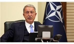 Hulusi Akar: Türkiye'nin NATO ile işbirliği, S-400'lerden daha derin ve kapsamlıdır
