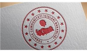 İçişleri Bakanlığı'ndan 81 ile 'Baro Genel Kurulları' genelgesi