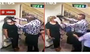 Kadın çalışanın kafasına silah dayayan banka müdürü 'şaka' yapmış!