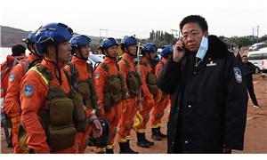 Maratonda 21 yarışmacı ölmüştü: Kentin Çin Komünist Partisi başkanı intihar etti