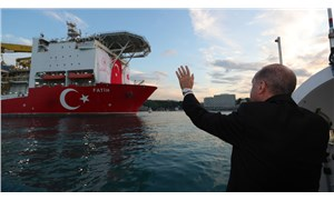 Reuters: Sakarya'da bulunan doğalgazın verileri ABD'li şirkete gönderildi