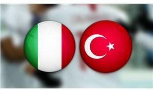 Şenol Güneş İtalya maçı için Milli Takım'ın ilk 11'ine karar verdi