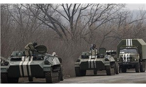 ABD'den Ukrayna ordusuna 150 milyon dolarlık yardım