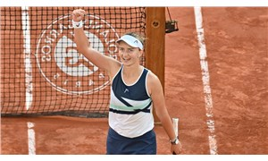 Barbora Krejcikova, Roland Garros'ta şampiyon oldu