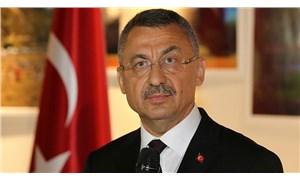 Fuat Oktay müsilaj krizinde suçluyu buldu: 'CHP zihniyeti'