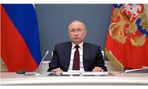 Putin: Rusya-ABD ilişkileri son yılların en düşük seviyesinde