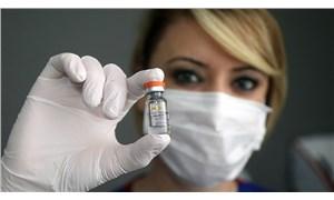 Birinci doz koronavirüs aşısını yaptıranların sayısı 20 milyonu aştı