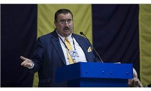 Fenerbahçe'de Markaroğlu istifası