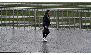 Meteorolojiden 5 bölgeye sağanak uyarısı