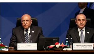 Mısır Dışişleri Bakanı: Türkiye ile ilişkilerimiz kademeli olarak ilerleyecek