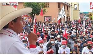 Peru'da SOL zamanı