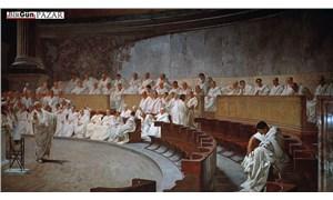 Roma'da felsefe var mıydı?