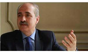 AKP'li Kurtulmuş'tan 'yeni anayasa' açıklaması: Çalışmaları son noktaya getirdik