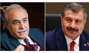 AKP'li vekilden Sağlık Bakanı Koca'ya sağlık sistemi eleştirisi: 2 yıldır anlatmaya çalışıyorum