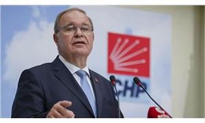 CHP'li Öztrak: Yandaşa ihale dağıtmayı devleti yönetmek sanıyorlar