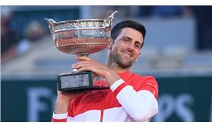 Djokovic, yarım asır sonra bir ilki başarmanın eşiğinde