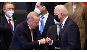 Erdoğan, Türkiye'nin NATO'ya bağlılığını teyit etti: En fazla harekâta katılan 5 ülkeden biriyiz