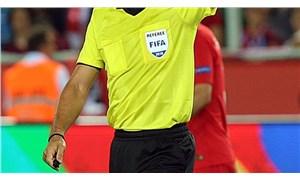 EURO2020: Türkiye-Galler karşılaşmasının hakemi belli oldu