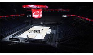 İBB, Türkiye Basketbol Federasyonu'na ihtar yazısı gönderdi