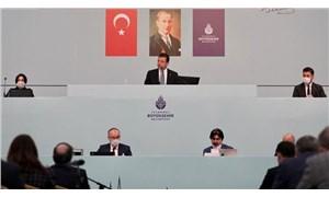 İmamoğlu, İBB'ye ait parsellerin AKP'li belediyelere tahsis edilmesini veto etti