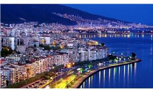 İzmir'in yeni imar yönetmeliği yürürlüğe girdi