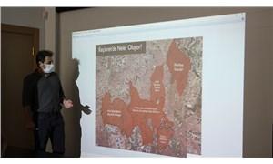 Keçiören'deki kentsel dönüşüm süreci: İmar değişikliği yoluyla alan ranta açılıyor