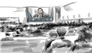 Kobane Davası'nda üçüncü duruşma: Üst mahkemeye taşınan reddi hakim talebi reddedildi