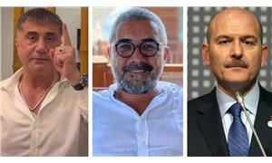 Sedat Peker'den Süleyman Soylu ve Veyis Ateş hakkında yeni iddialar
