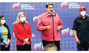 Venezuela'yı aşısız bırakma hamlesi