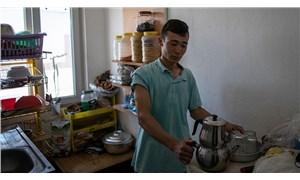 Anadolu'nun Afgan çobanları-2: Tükenen çiftçinin hikâyesi Afgan çobandan ayrı değil
