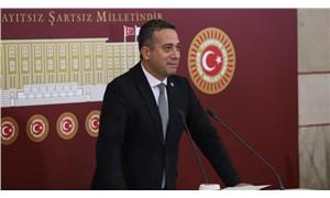 CHP'den yargının siyasallaşmasına ilişkin araştırma önergesi