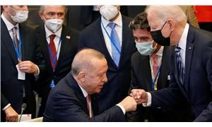 Erdoğan'ın danışmanından Financial Times'a fotoğraf tepkisi: Arkandayız dünya lideri