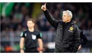 İddia: Lucien Favre, Fenerbahçe'nin teklifine sıcak bakıyor