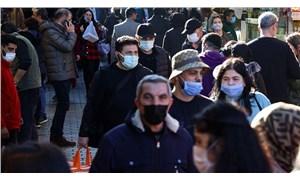 Koronavirüs | Türkiye'de vaka sayısında yükseliş