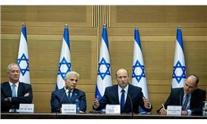 Netanyahu gitti ama fikirleri iktidarda
