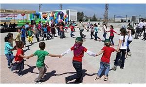 Suriyeli çocuklar liseye gidemiyor