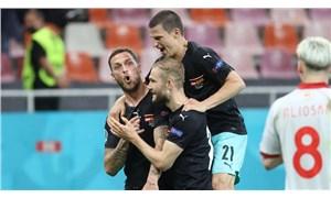 UEFA'dan ırkçı ifadeler kullandığı belirtilen Arnautovic'e soruşturma