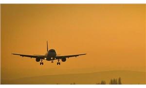 İstanbul'da uçuşlara 'olumsuz hava' engeli