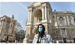 Koronavirüs: Ukrayna'da karantina uygulaması uzatıldı, tüm ülke 'yeşil' kategoriye alındı