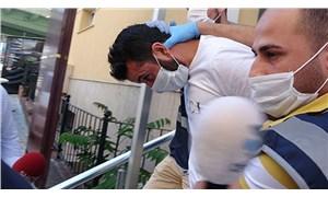 Maçka Parkı'nda doktorun boğazını kesen saldırgan tahliye edildi